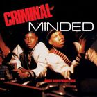 KRS-One - Criminal Minded