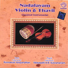 Nadalayam - Violin & Thavil