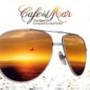 Cafe Del Mar: Vue Mer