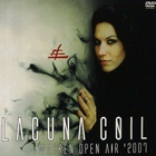 Lacuna Coil - Wacken Open Air (Bootleg)