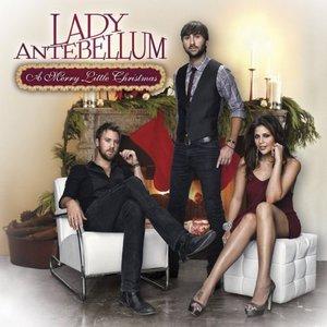 A Merry Little Christmas (EP)