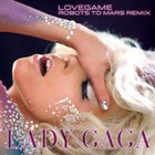 Lady GaGa - Love Game (CDS)