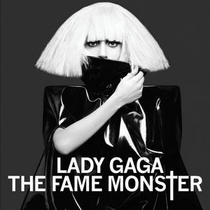 The Fame Monster (Deluxe Edition) CD1