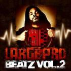 Large Professor - Beatz Vol. 2