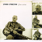Larry Carlton - Fire Wire