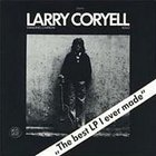 Larry Coryell - Standing Ovation