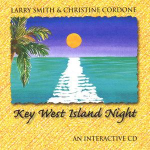 Key West Island Night