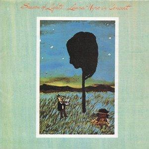 Season Of Lights...Laura Nyro In Concert (Vinyl)