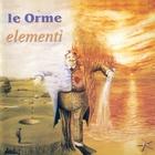Le Orme - Elementi