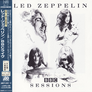 BBC Sessions CD2