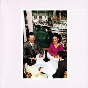 Presence (Reissued 1988)