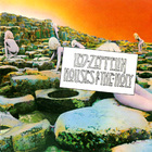 Led Zeppelin - Houses Of The Holy (Reissued 1988)