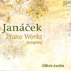 Leos Janacek - Piano Works
