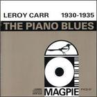 The Piano Blues 1930-1935