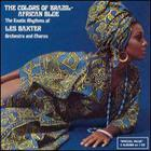 Les Baxter - The Colors of Brazil