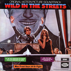 Les Baxter - Wild In The Streets