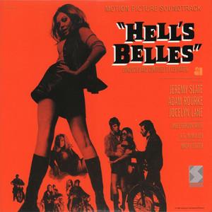 Hell's Belles (Vinyl)
