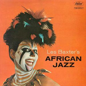 African Jazz (Vinyl)