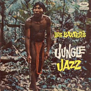 Jungle Jazz (Vinyl)