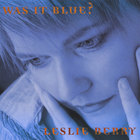 Leslie Berry - Was It Blue?