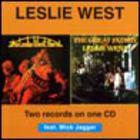 Leslie West - Leslie West Band / Great Fatsby