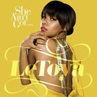 She Ain't Got... (CDS)