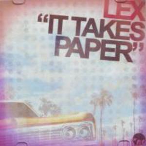 It Takes Paper (Maxi)