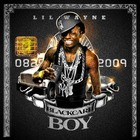 Lil Wayne - Black Card Boy