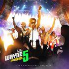 Lil Wayne - Lil Wayne And Friends 5 (Bootleg)