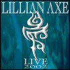 Lillian Axe - Live 2002 CD2