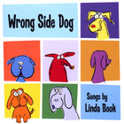 Linda Book - Wrong Side Dog