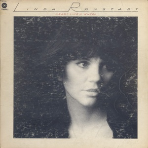 Heart Like a Wheel (Vinyl)