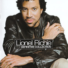 Lionel Richie - The Definitive Collection CD1