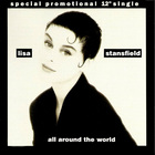 Lisa Stansfield - All Around The World (Promo)