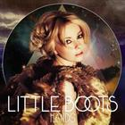 Little Boots - Hands (Japan Bonus Tracks)