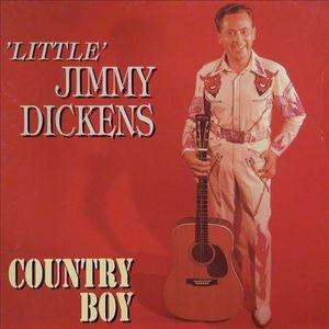 Country Boy CD2