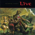 Live - Throwing Copper