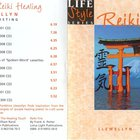 Music For Reiki Healing