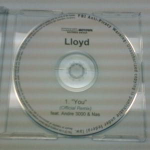 You (Remix) CDS