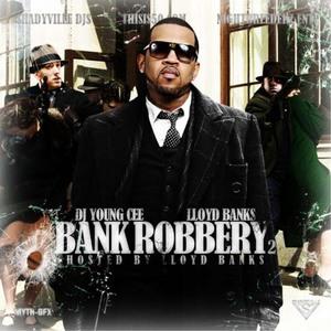 Bank Robbery 2
