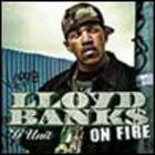 Lloyd Banks - On Fire