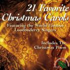 21 Favorite Christmas Carols