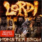 Lordi - The Monster Show