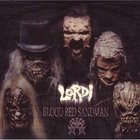 Lordi - Blood Red Sandman (Single)