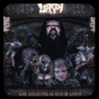 Lordi - My Heaven Is Your Hell (Single)