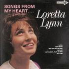 Loretta Lynn - Songs From My Heart (Vinyl)