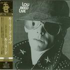 Lou Reed - Lou Reed Live