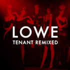 Tenant Remixed CD1