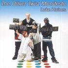 Luke Haines - The Oliver Twist Manifesto