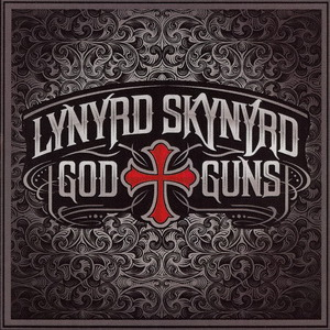 God & Guns (Deluxe Edition) CD1